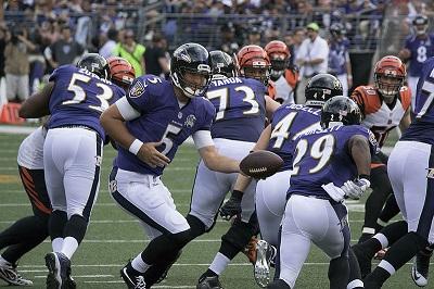 Baltimore Ravens tickets
