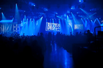 Blizzcon Tickets