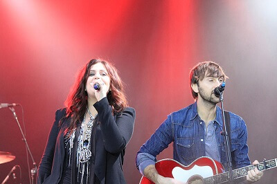 Lady Antebellum tickets