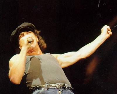ACDC tickets