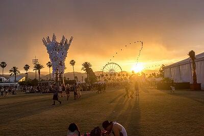Coachella Tickets