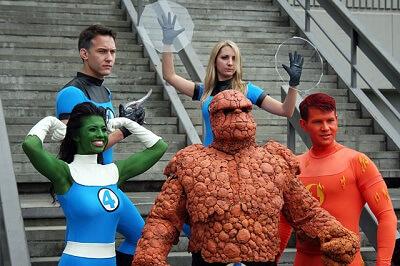 Comic-Con tickets