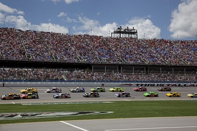 Daytona 500 Tickets