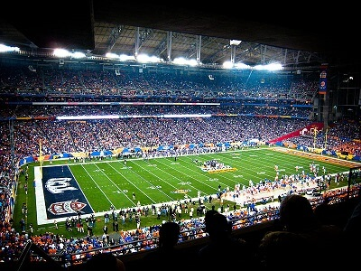 Fiesta Bowl tickets