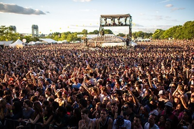 Governors Ball Tickets