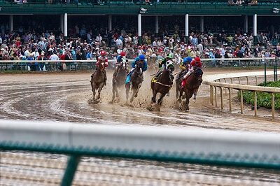 Kentucky Derby tickets