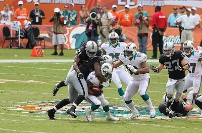 Miami Dolphins tickets