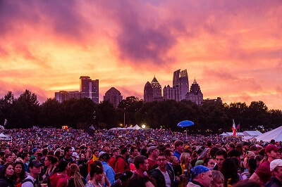 Music Midtown Tickets