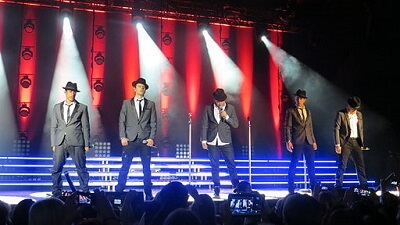 New Kids on the Block tickets