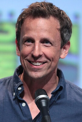 Seth Meyers tickets