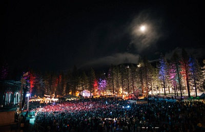 Snowglobe Music Festival Tickets