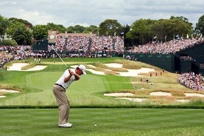 US Open Golf Tickets