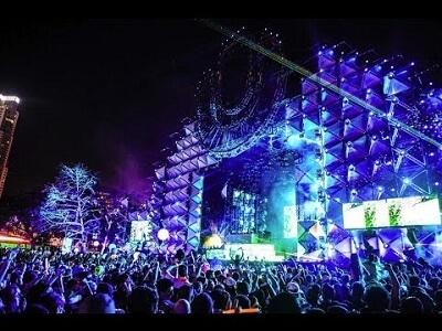 Ultra Music Festival Tickets