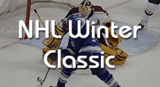 NHL Winter Classic tickets