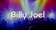 Billy Joel tickets