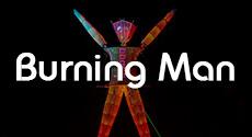 Burning Man tickets