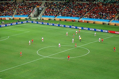 FIFA World Cup tickets
