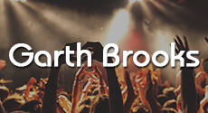 Garth Brooks tickets