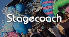 Stagecoach tickets