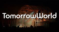 Tomorrowworld tickets